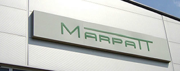 Marpatt Showroom