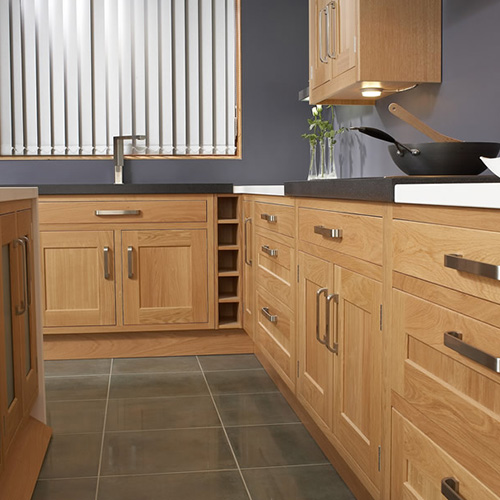 Kitchen Doors Suppliers To The Trade